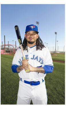Freddy Galvis Toronto Blue Jays 2019 MLB Spring Training