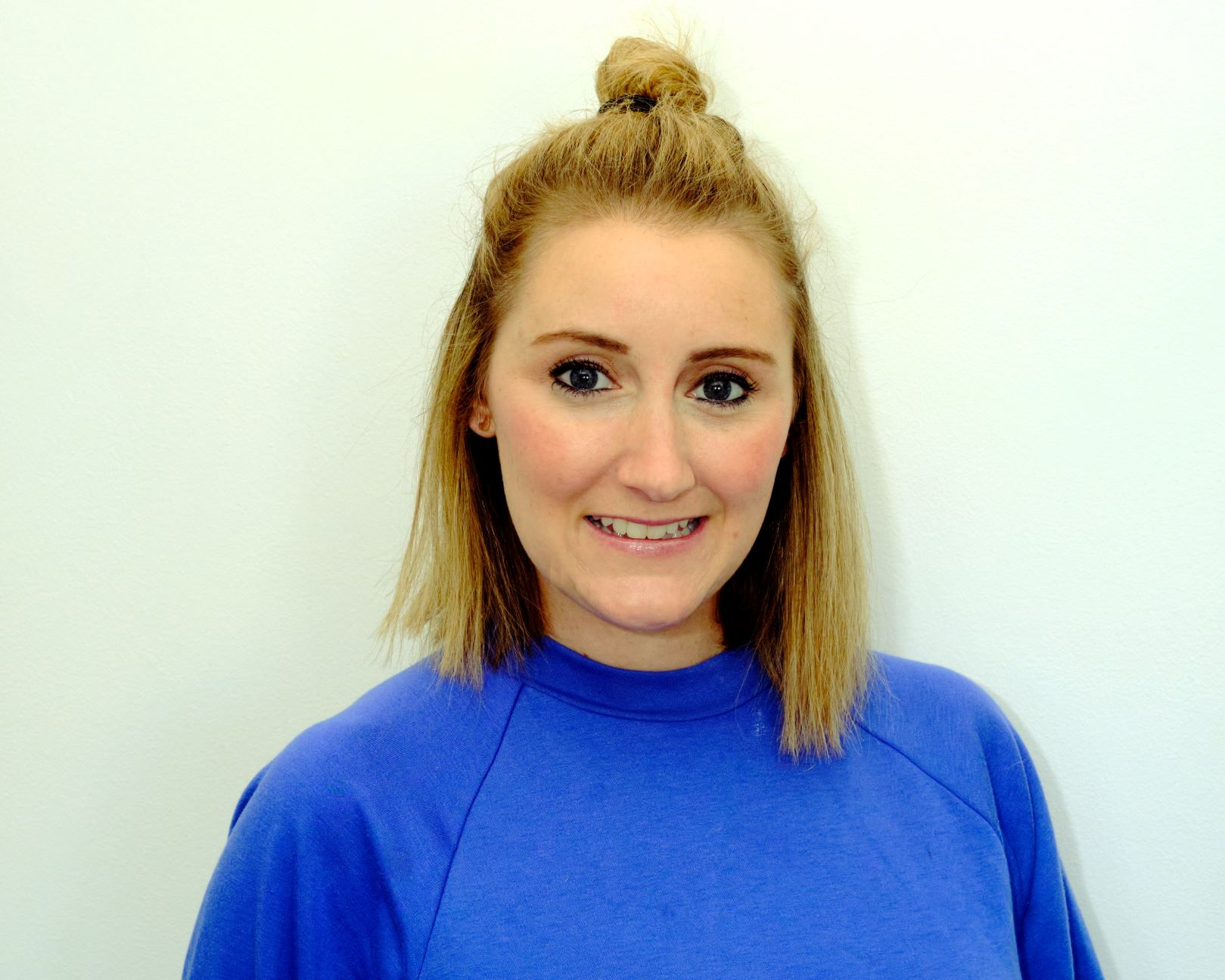 Meet Shelley Harrison our Senior Marketing Manager
